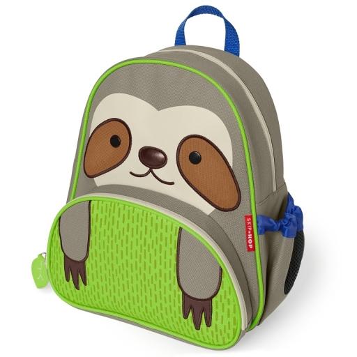 f2c73871f5094 Plecak Zoo Pack Skip Hop - leniwiec