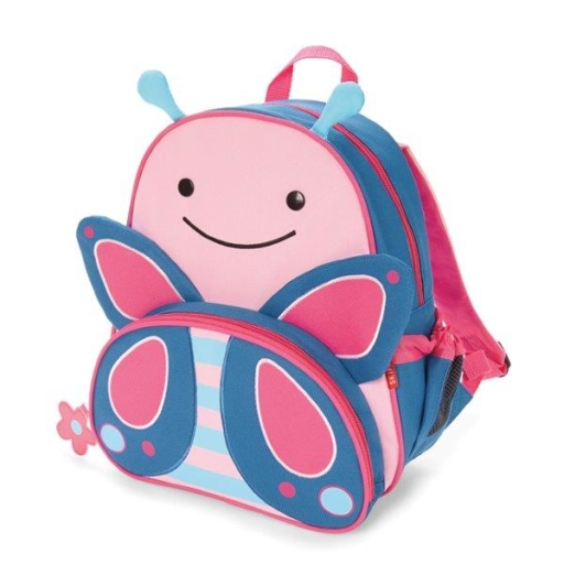 5e705417ece9a Plecak Zoo Pack Skip Hop - motyl