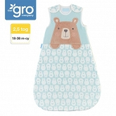 Śpiworek Grobag -1 tog - Bennie the Bear (18-36 m-ce)