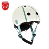 Kask Scoot and Ride (1-5 lat) - crossline