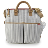 Torba do wózka Skip Hop - DUO Special Edition - french stripe