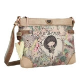 Anekke, Torebka na ramię crossbody Jungle