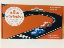 Way To Play - gumowe puzzle - Grand Prix