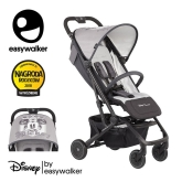 Wózek spacerowy Disney by Easywalker Buggy XS - Mickey Shield