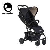 Wózek spacerowy XS Buggy by Easywalker  - Night Black